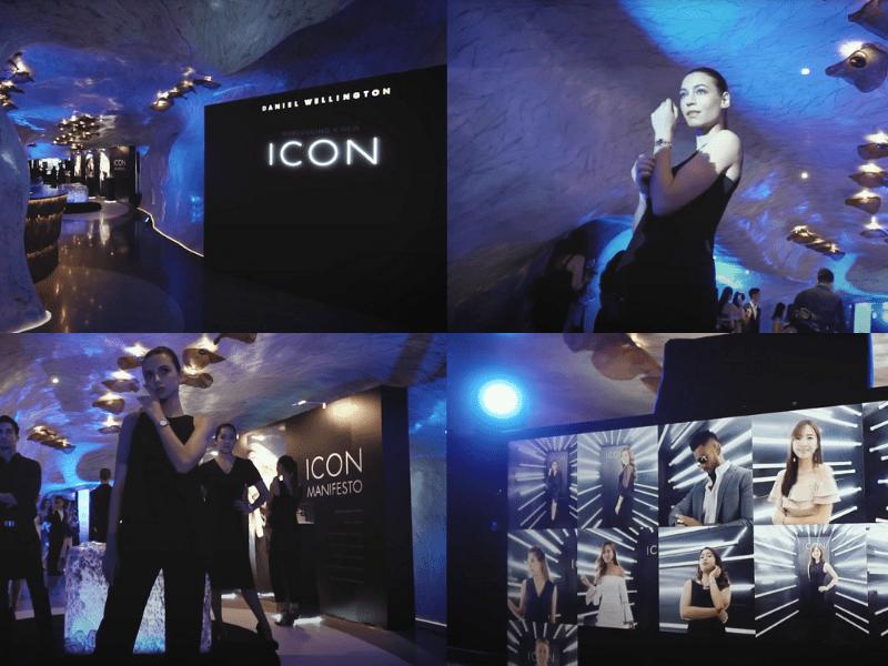 fashion sho win a cave