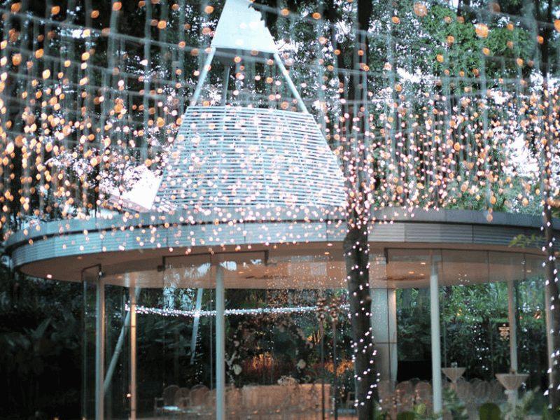 glass chapel at amara sanctuary resort singapore