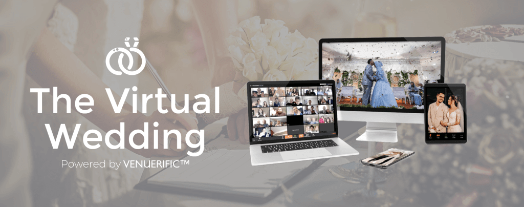 the virtual wedding venuerific