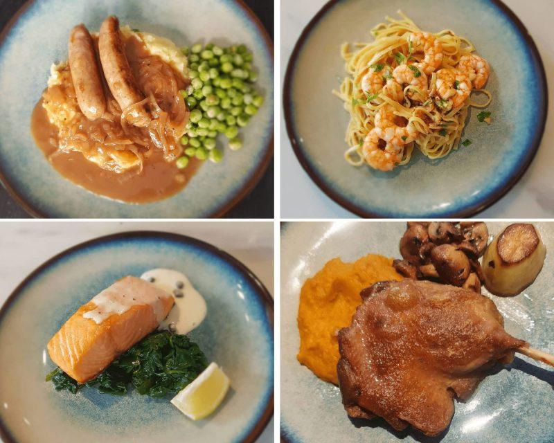 Best restaurant deals in Singapore at Eat At My Kitchen - takeaway specials
