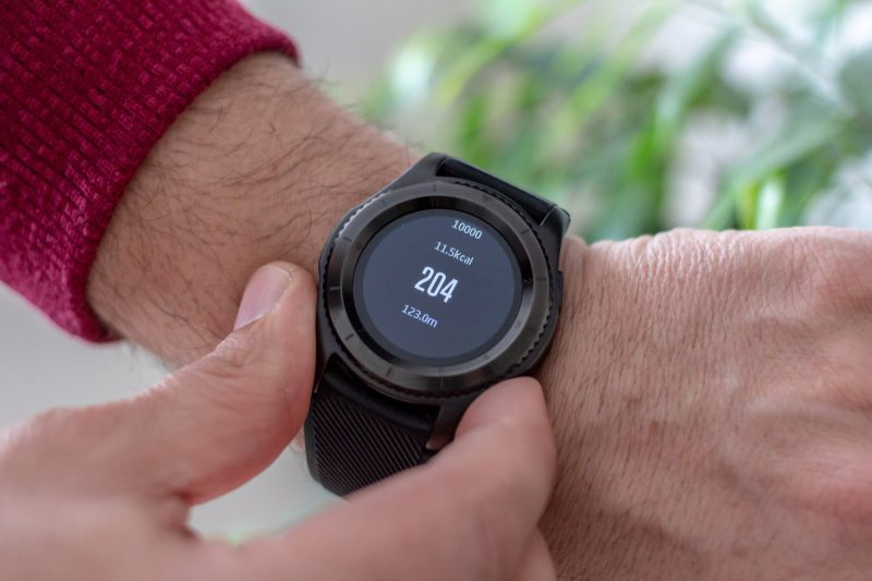 Father's Day smartwatch gift