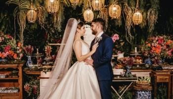 Small Wedding Venues in Hong Kong