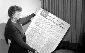 Direitos Humanos Declaração ONU 1948