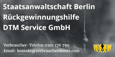 Bild DTM Service
