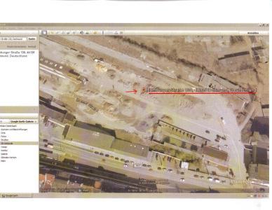Bild Smartwin Google Earth