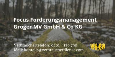 Beitragsbild: focus-forderungsmanagment-gröger-mv-gmbh-co-kg