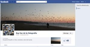 Nuevo timeline para las páginas de Facebook