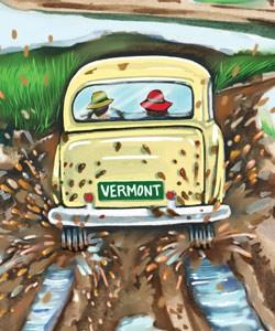 Mud Season in Vermont: Spring Cleaning Helpers