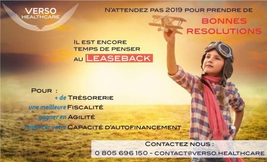 il est encore temps de penser au leaseback