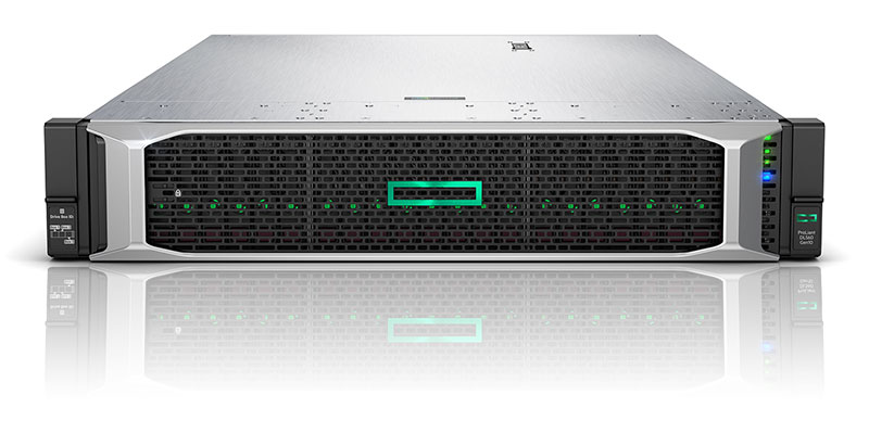 Upgrade Time: 815101-B21 – HPE 64GB (1X64GB) Quad Rank X4 DDR4-2666 CAS-19-19-19 Load Reduced Smart Memory Kit