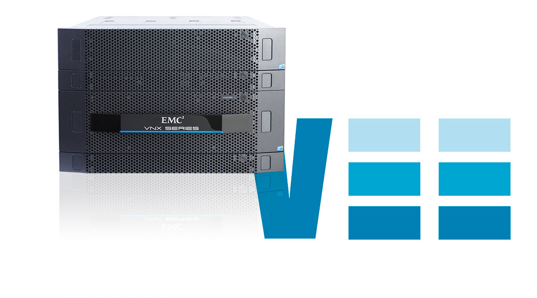 EMC VNX5100, VNX5300, VNX5500, VNX5700 Drives – Models and Part Numbers