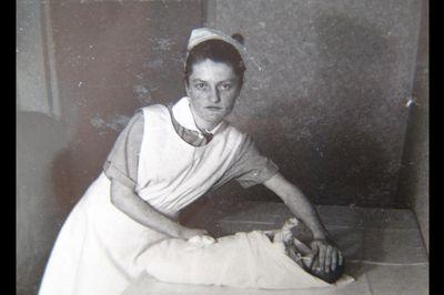 Marie Fikáčková