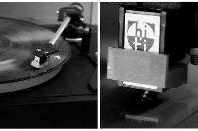 LP vs MP3