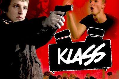 Zkažená mládež / Klass