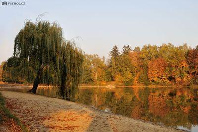 Podzimní Marvánek