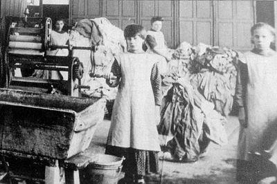 Prádelny Máří Magdaleny