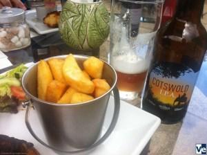Тест на знание британских традиций: chips, crisps, jacket potatoes
