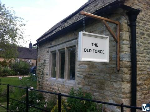 Одушевленные дома в Англии