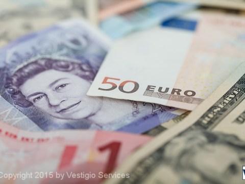Инфляция в Великобритании упала до нуля
