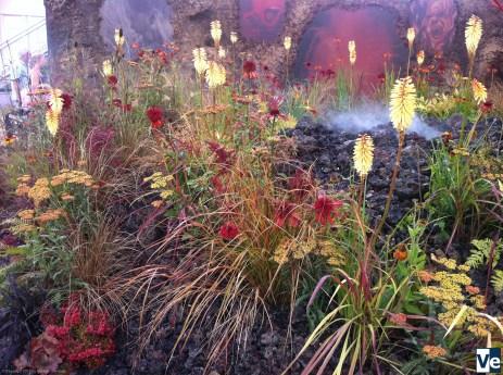 Концептуальные сады