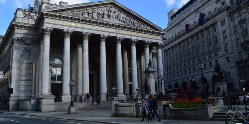 Открытие счета в британском банке