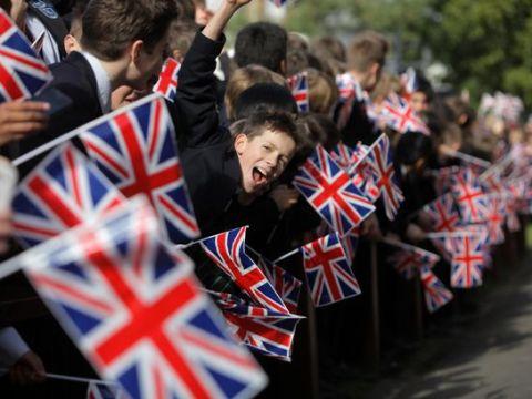Queen's 90th birthday: Королева празднует юбилей