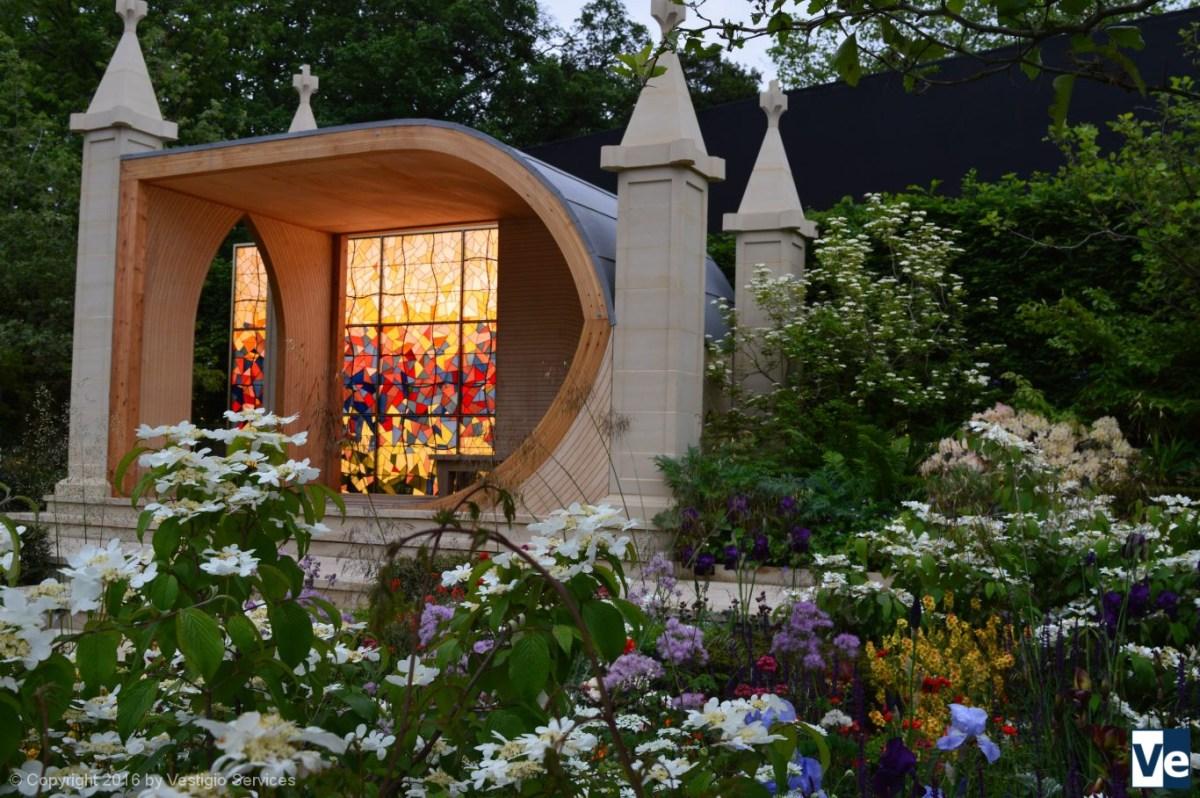 Королевская выставка цветов в Челси: Chelsea Flower Show 2016