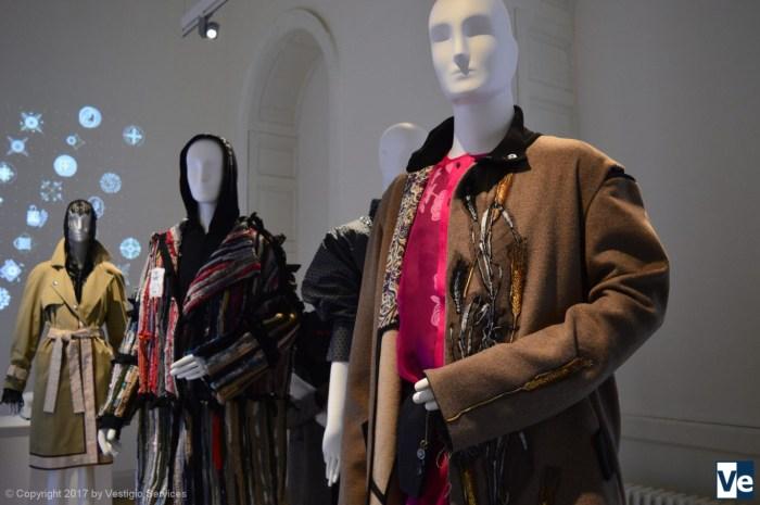 International Fashion Showcase