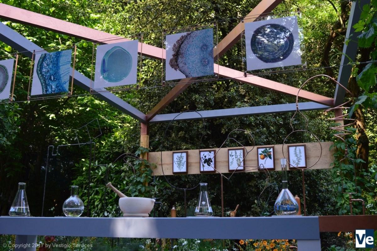 The Seedlip Garden Dr Catherine MacDonald