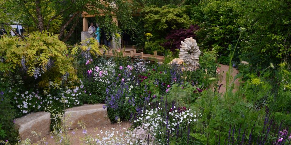 Viagogo: don't buy tickets for RHS Chelsea Flower Show 2018