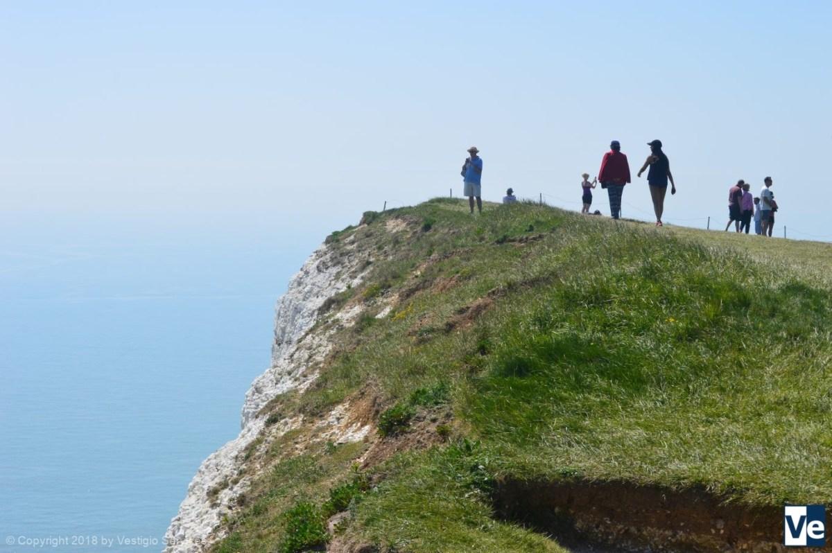 Путешествие на мыс Бичи-Хед: Далекая, близкая Англия