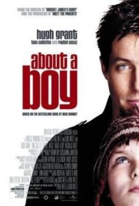 Британский фильм Мой мальчик