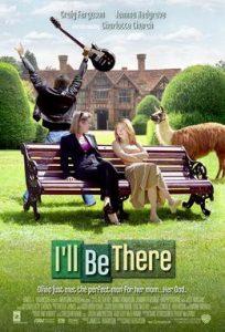 Британский фильм Я буду рядом с тобой