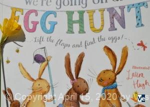 Пасха малышам: книжки, мультики, игры на английском