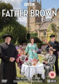 10 британских головоломок: отец Браун
