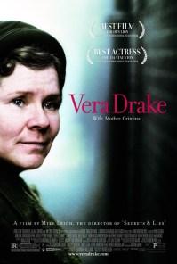 Британские драмы: Вера Дрейк