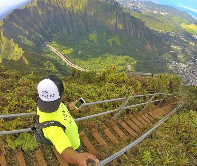 Stairway to Heaven (pc: @ed_sanity)