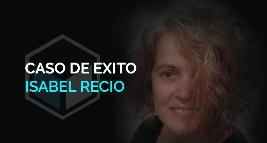 Isabel Recio