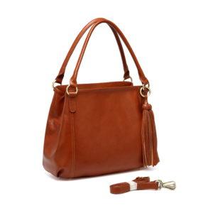 Vicenzo Leather Maddison Leather Handbag