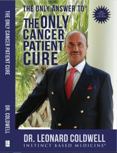 Natürliche Krebstherapie: Krebs ist in wenigen Wochen heilbar – Dr. Leonard Coldwell