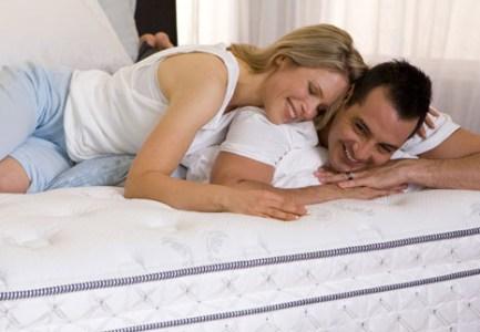 Die beste Matratze für eine bessere Nachtruhe