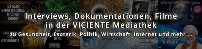 Mediathek von VICIENTE.AT