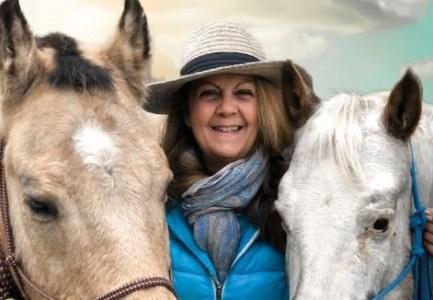 Neues von Jan van Helsing – Paulien: Die Frau, die mit den Tieren spricht!