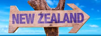 Wohlbefinden über alles: Neuseeland definiert Staatshaushalt neu