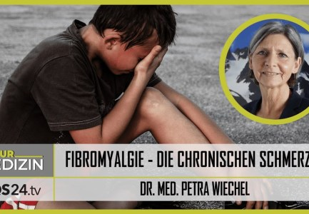 Fibromyalgie – die chronischen Schmerzen | Dr. med. Petra Wiechel | Naturmedizin | QS24