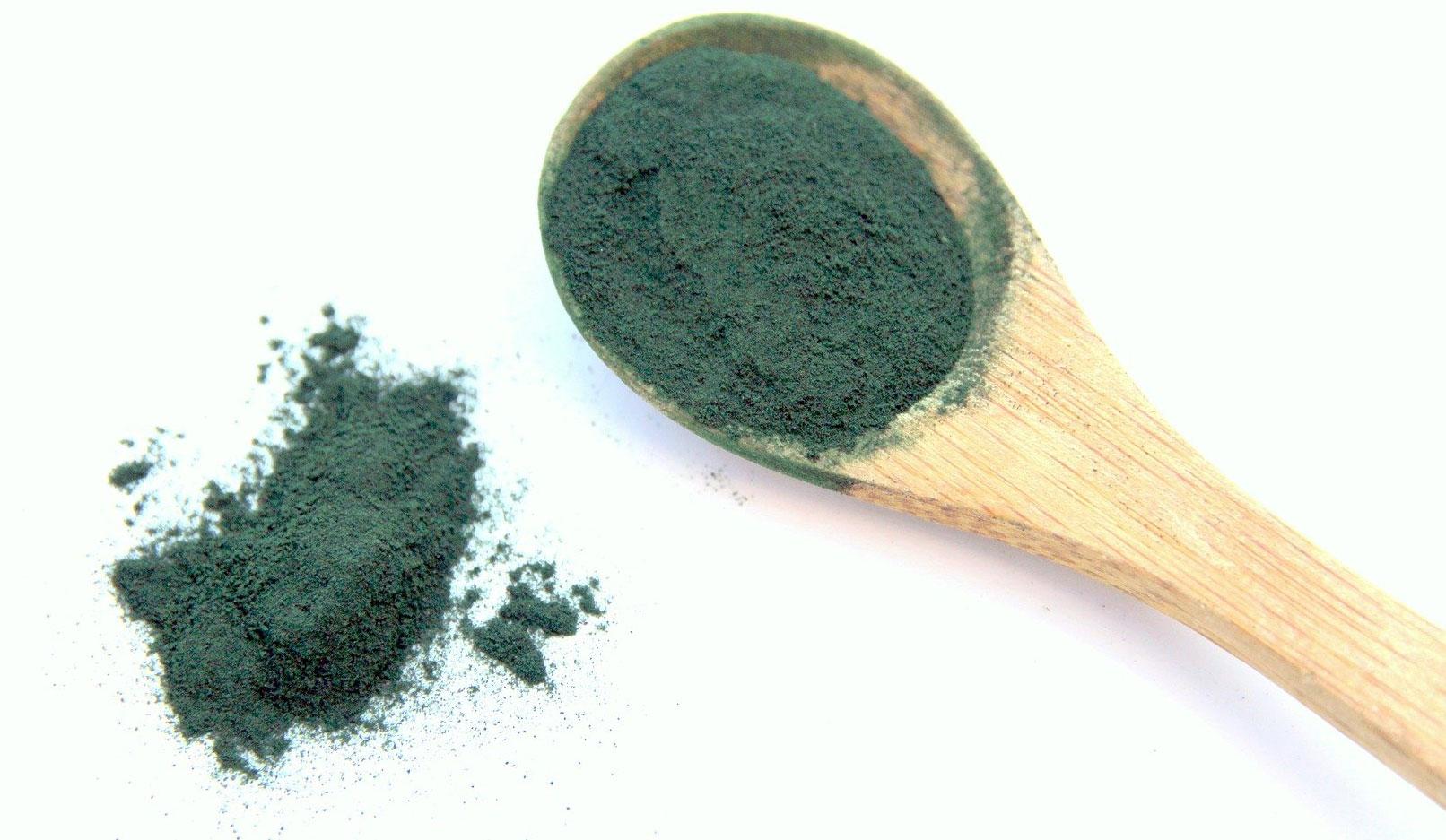 Spirulina – Neun gute Gründe für die tägliche Einnahme