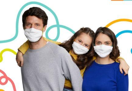 """Chemiker: """"Hunderte Chemikalien in Masken gefunden"""" – Das können Sie tun"""