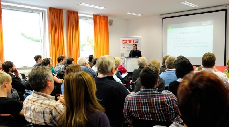 Social Media Seminare