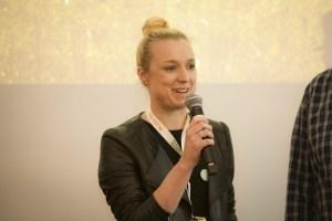Ines Eschbacher organisiert bereits zum vierten Mal den erfolgreichen ContentDay 2017.