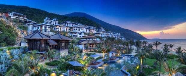 Intercontinental Da Nang Sun Peninsula Resort Đà Nẵng
